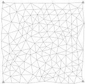 Delaunay-Triangulation